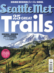 Issue - 25 Great Trails