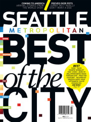 Issue - Best of the City