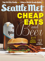 Issue - Cheap Eats and Beer