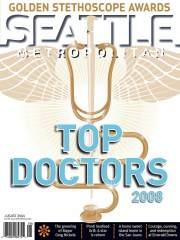 Issue - Top Doctors 2008