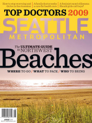 Issue - The Ultimate Guide to Northwest Beaches