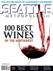 Issue - 100 Best Wines of the Northwest