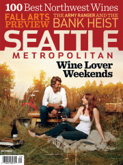 Issue - Wine Lover Weekends