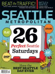 Issue - 26 Perfect Saturdays