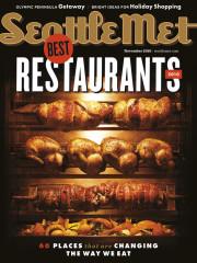 Issue - Best Restaurants