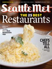 Issue - The 25 Best Restaurants