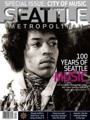 Issue - 100 Years of Seattle Music