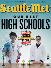 Issue - Our Best High Schools