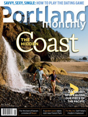Issue - The Hidden Coast