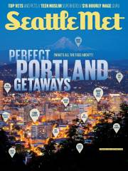 Issue - Seattleites Guide to Portland