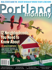 Issue - 12 Neighborhoods You Need to Know About