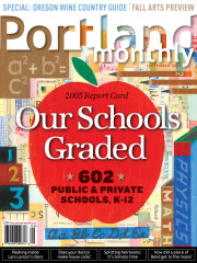 Issue - Our Schools Graded