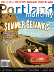 Issue - Summer Getaways