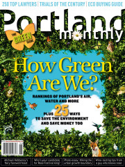 Issue - How Green Are We?