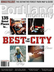 Issue - Best of the City '05