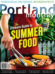 Issue - Summer Food