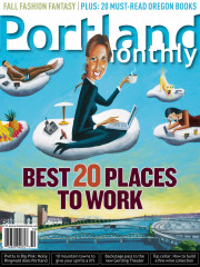 Issue - 20 Best Places to Work