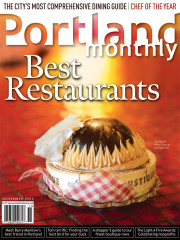 Issue - Best Restaurants 2006