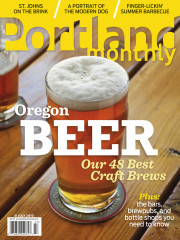 Issue - Oregon Beer