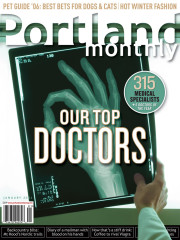 Issue - Our Top Doctors