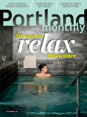 Issue - 50 Ways to Relax this Winter