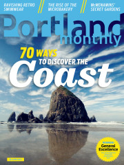 Issue - 70 Ways to Discover the Oregon Coast