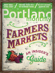 Issue - Farmers Markets: An Insider's Guide