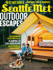 Issue - Seattle's Best Outdoor Escapes