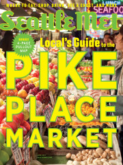 Issue - Local's Guide To The Pike Place Market