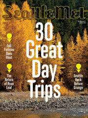 Issue - 30 Great Day Trips