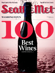 Issue - Washington's 100 Best Wines