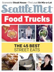 Issue - Food Trucks