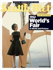 Issue - 1962 World's Fair 50th Anniversary
