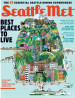 Current Issue - Best Places to Live