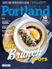 Current Issue - Hot Brunch Spots