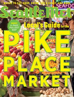 Seattle met magazine june 2011 vxcqka