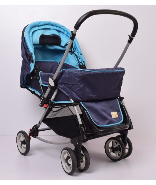 love n care mirage pram instructions