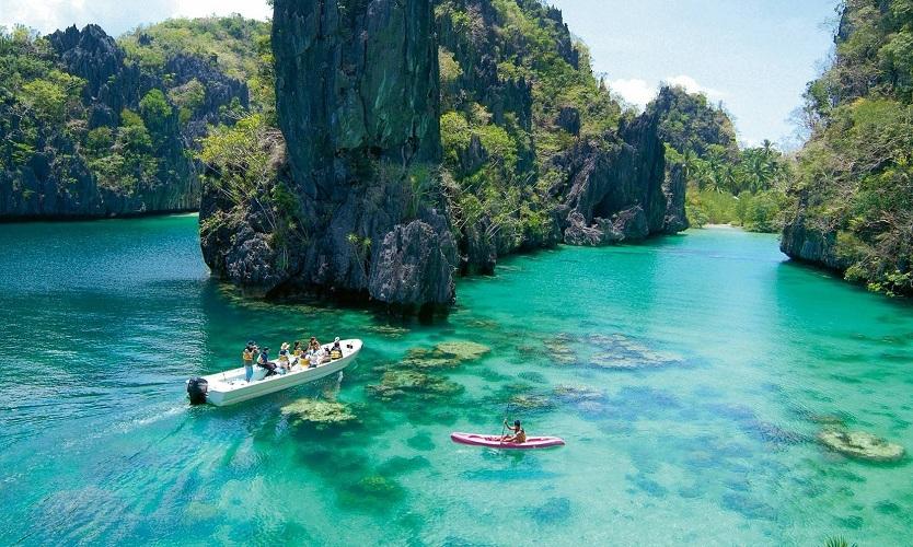 Palawan Named 'Best Island in the World' Again