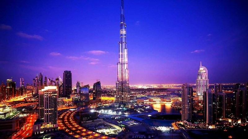 Most Important Places You Should Visit in Dubai.