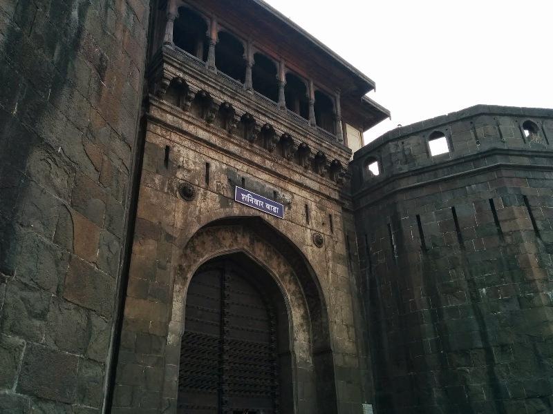 """KAKA MALA VACHWA"" - Shanivaarwada in Pune, India"