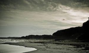 DUMAS BEACH – The Haunted Beach