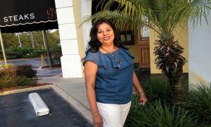 Madhumita Ghosh - A milestone difficult to achieve