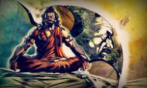 परशुराम- पराक्रम के कारक और सत्य के धारक