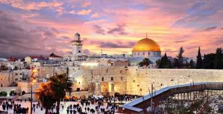 भारतवर्ष और इजरायल