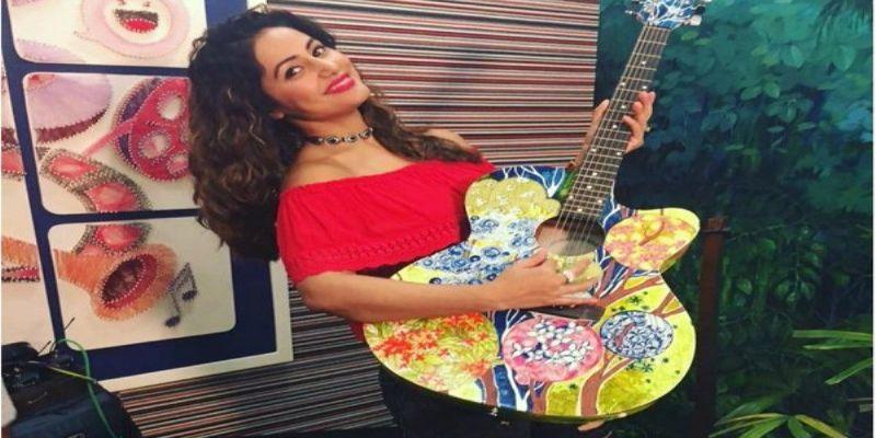 Hina Khan's 'full swag performance' on TV show 'Waaris'