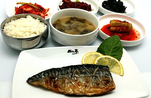 Godengeo Baekban