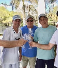 28th Annual SCCF Tennis Tournament Seeking Entries