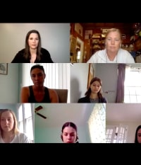 Sanibel Sea School Educators Share Professional Passion