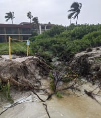 Coastal Resiliency Bills to Watch This Session