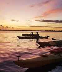 Ocean Tribe Paddlers Video Wins Silver Telly Award